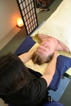 Neck Massage at Aches Away! Co Ltd, Whangarei